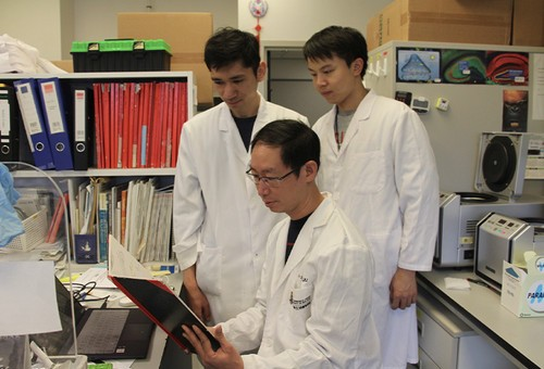 Media Coverage: Dr Lai Kwok On's study featured at Croucher Science Week's Blog