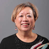Professor CHEAH, Kathryn Song Eng 謝賞恩